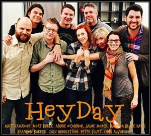 Heyday @ iO West Mainstage | Los Angeles | California | United States
